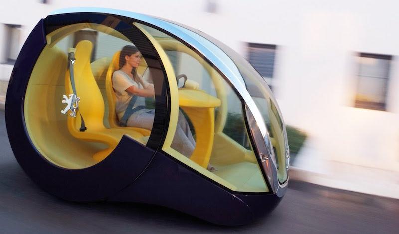 Online Future Car