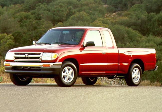 1998 Toyota Pickup