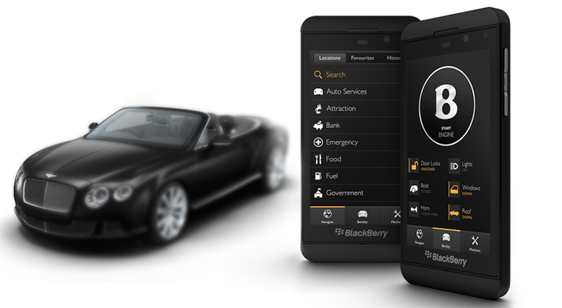 Nowcar Customize Your Vehicle There S An App For That