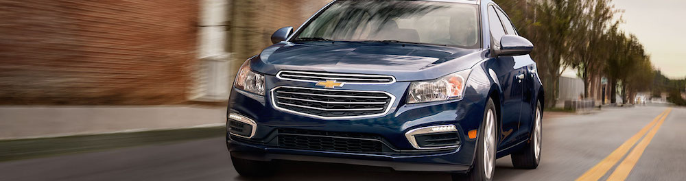 Chevy Cruze Lease