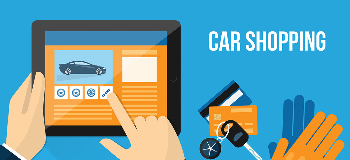 NowCar Car Shopping Homework