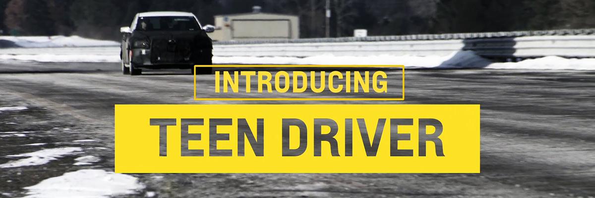 NowCar Chevrolet Teen Driver