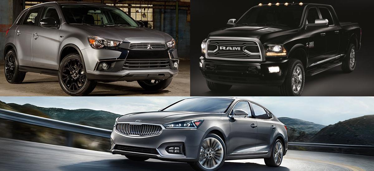 NowCar Vehicles with Luxury