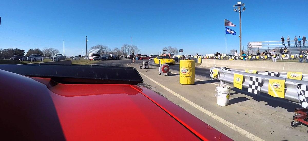 NowCar RaceWays