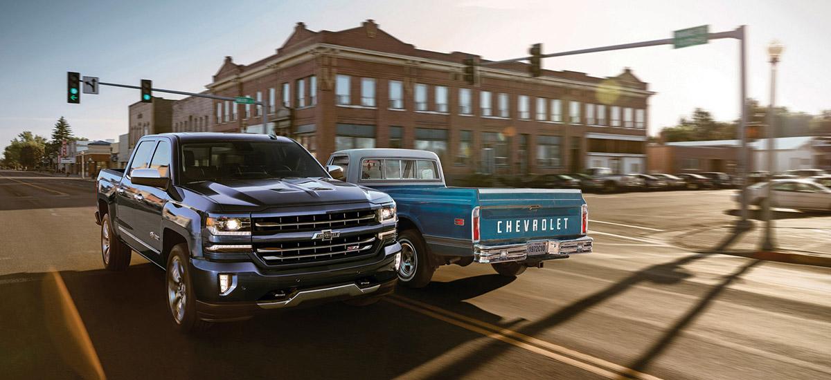 NowCar Chevrolet Silverado Colorado Centennial