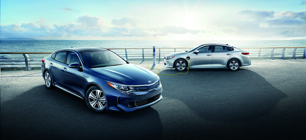 3 Kia Optima models available at NowCar