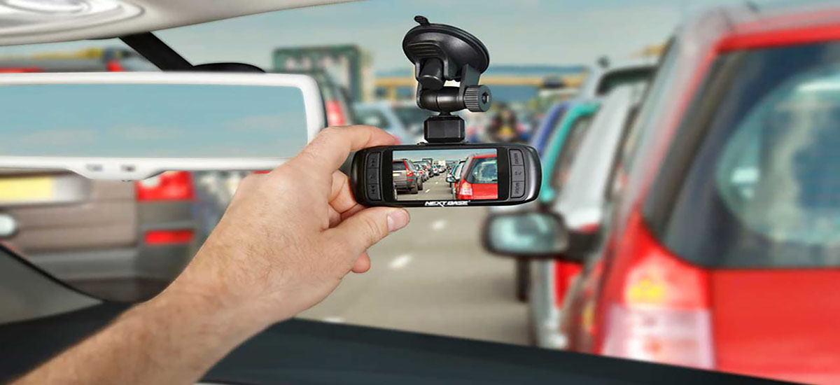 Dashcam carnow holiday gift ideas
