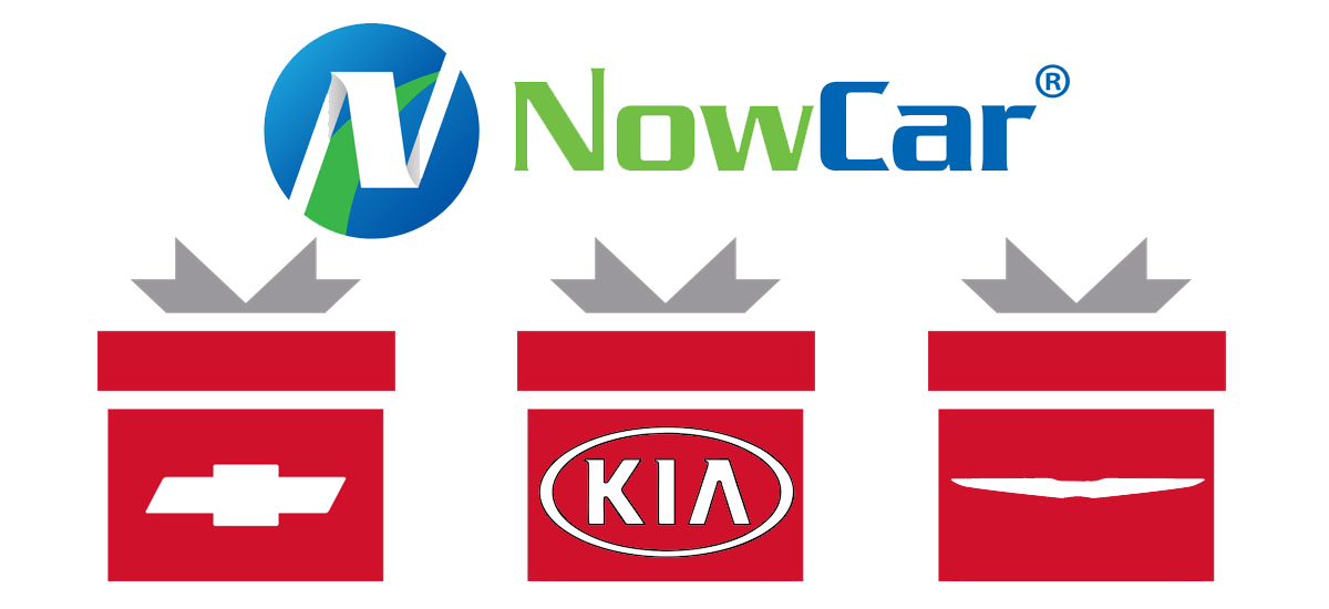 NowCar 2017 New Models Wrap-up Chevrolet Chrysler Kia