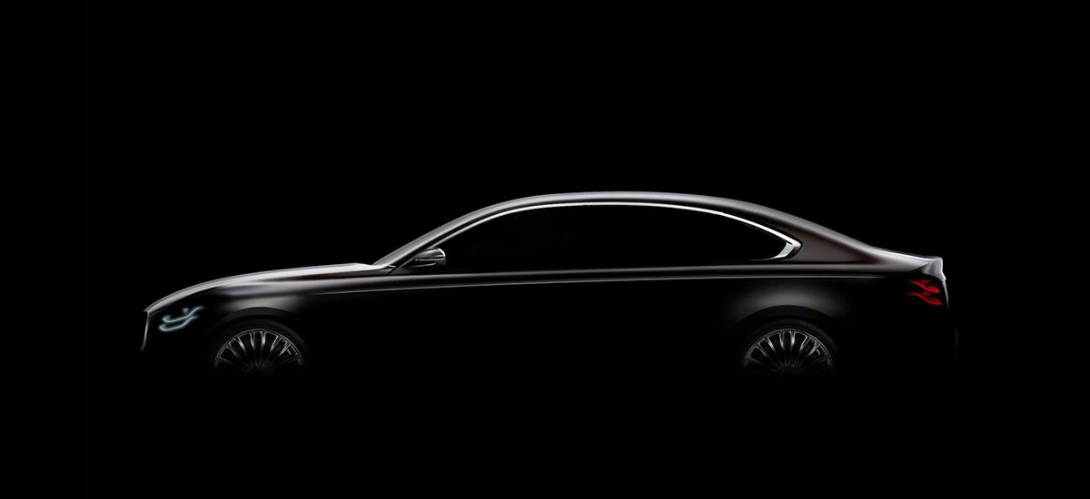 NowCar 2019 Kia K900 Teaser Promo