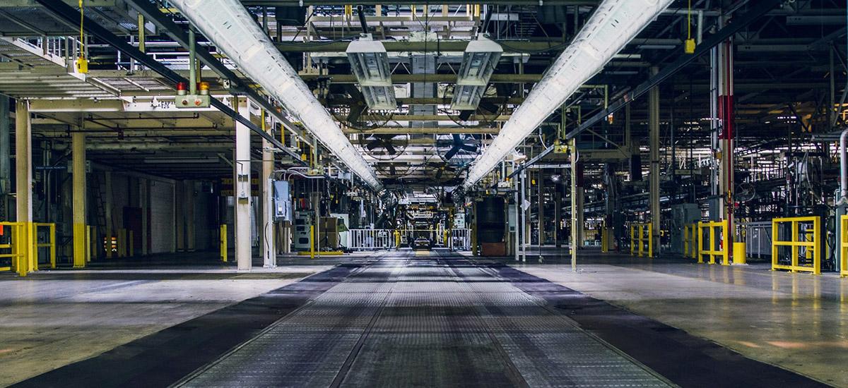 NowCar Electric Rivian Mitsubishi Plant