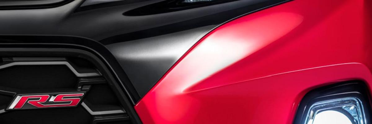 2019 Chevrolet Blazer Performance