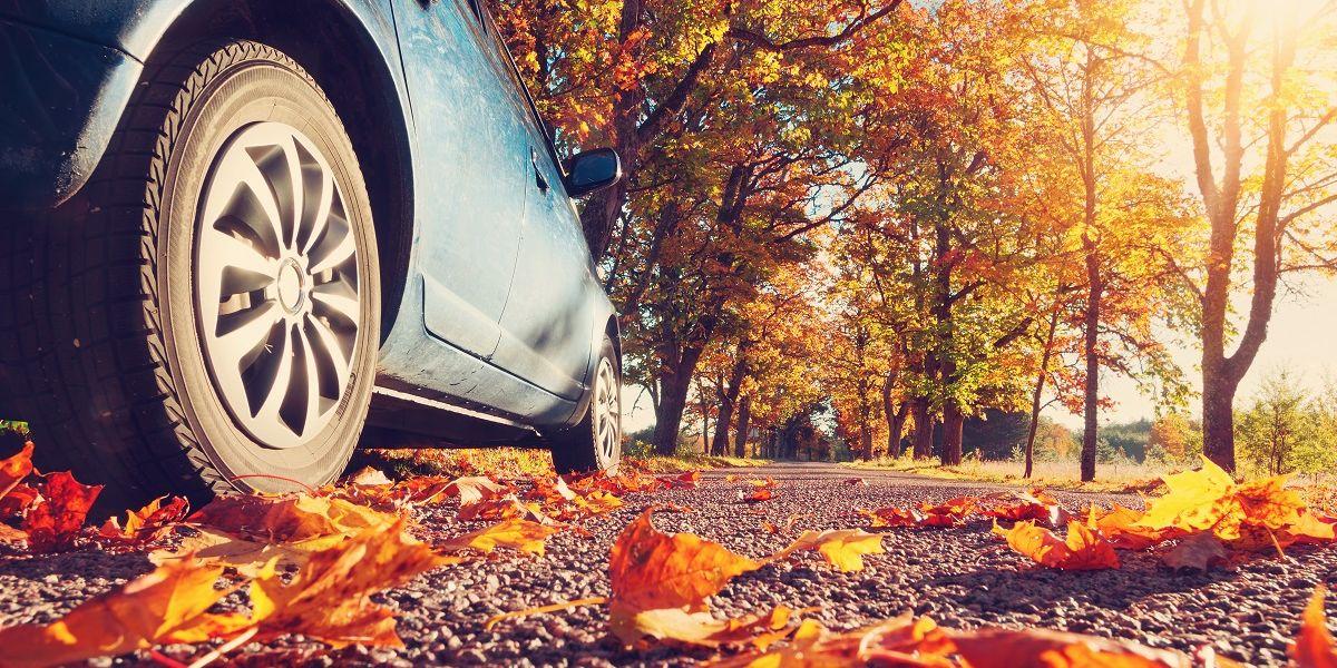Now Car Nitrogen vs. Air Tire Pressure