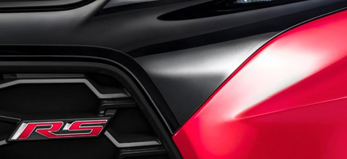 NowCar 2019 Chevrolet Blazer LA Auto Show