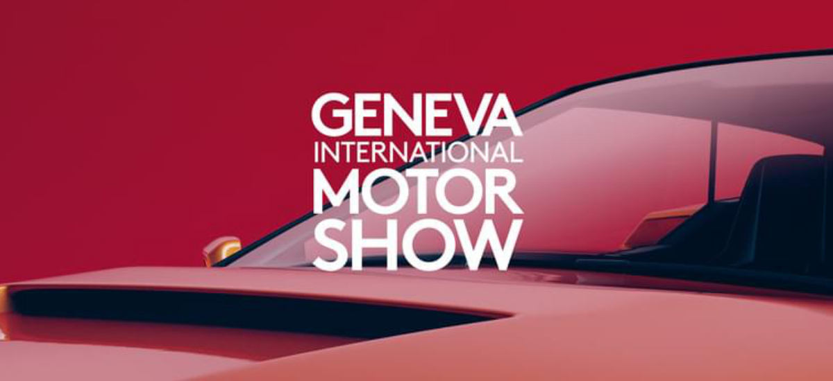 NowCar 2019 Geneva Motor Show Car Tech