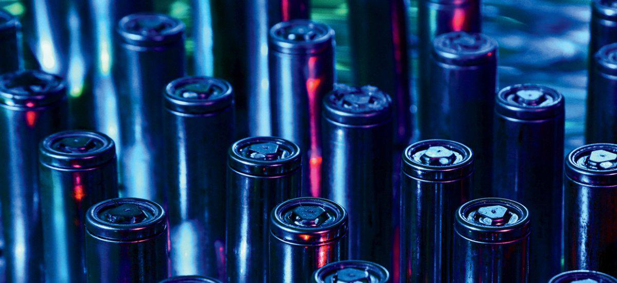 NowCar Lithium-ion Batteries
