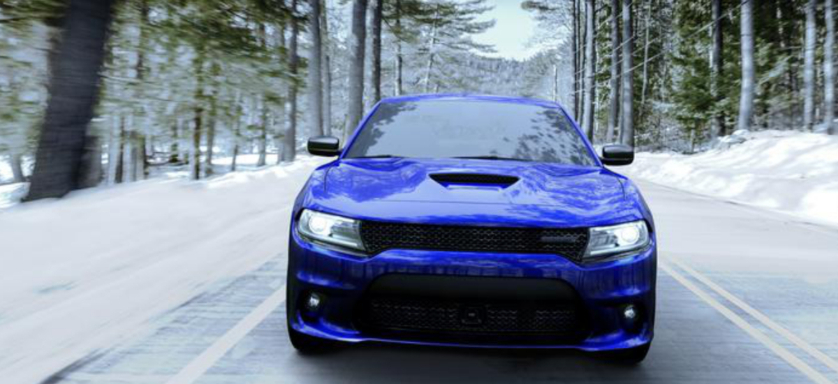 NowCar 2020 Dodge Charger GT AWD