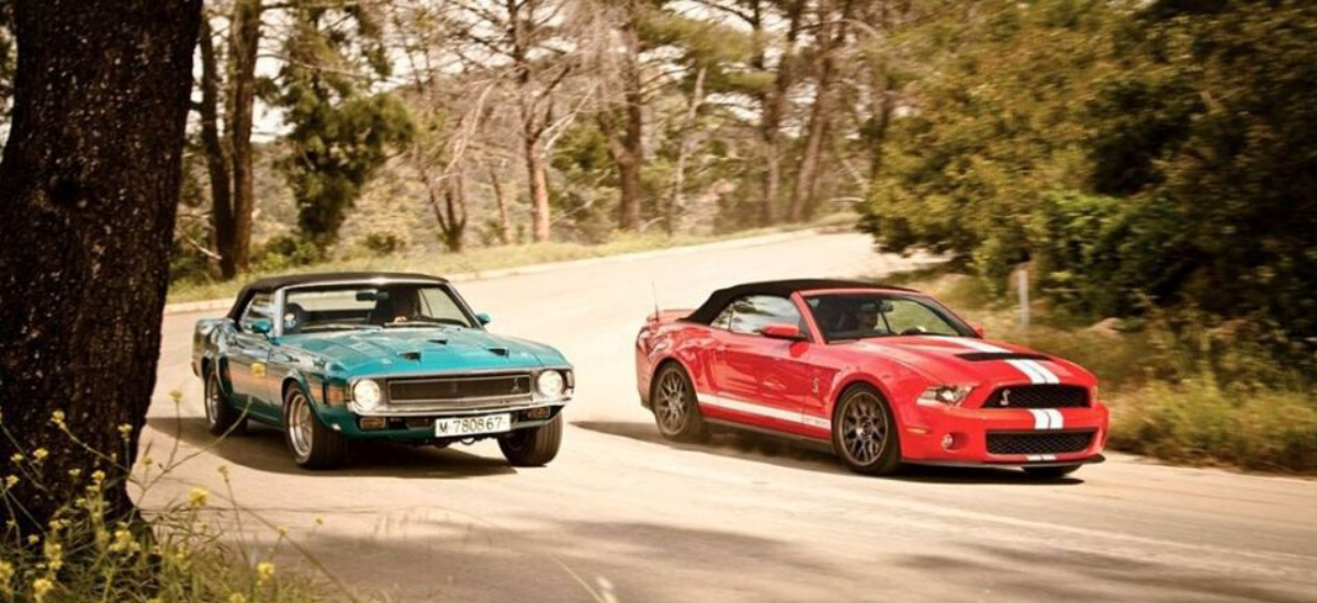 NowCar Muscle Car Evolution