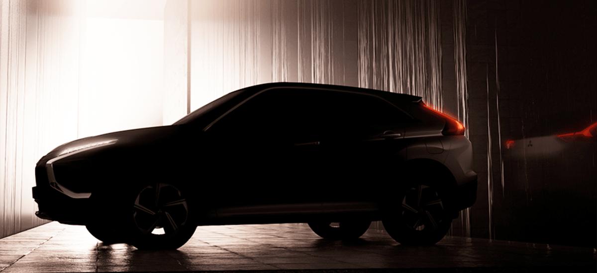 NowCar Mitsubishi Eclipse Cross PHEV