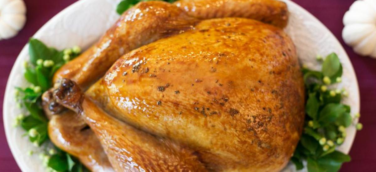 NowCar Cook Turkey on Engine