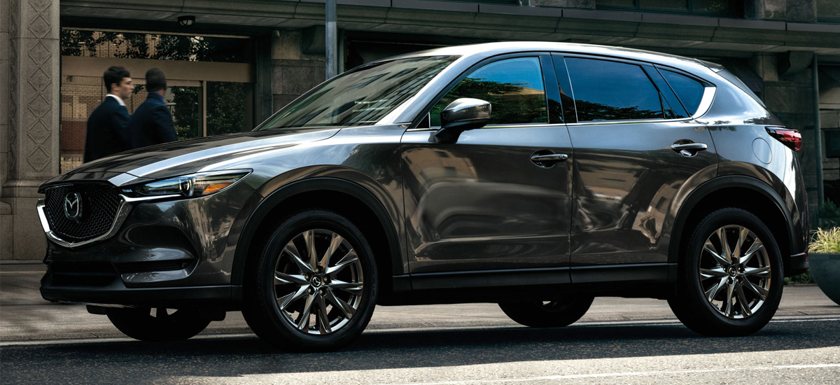 NowCar Mazda CX-5 Car and Driver 10Best