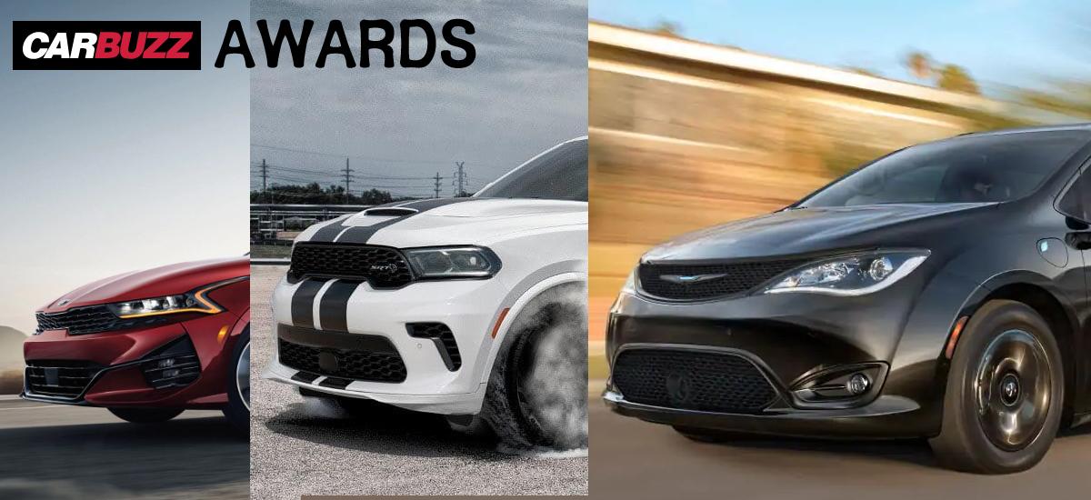 NowCar CarBuzz 2020 Awards