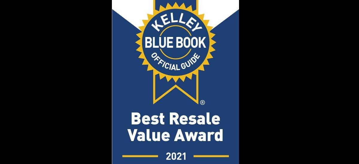 Nowcar KBB Best Resale Value