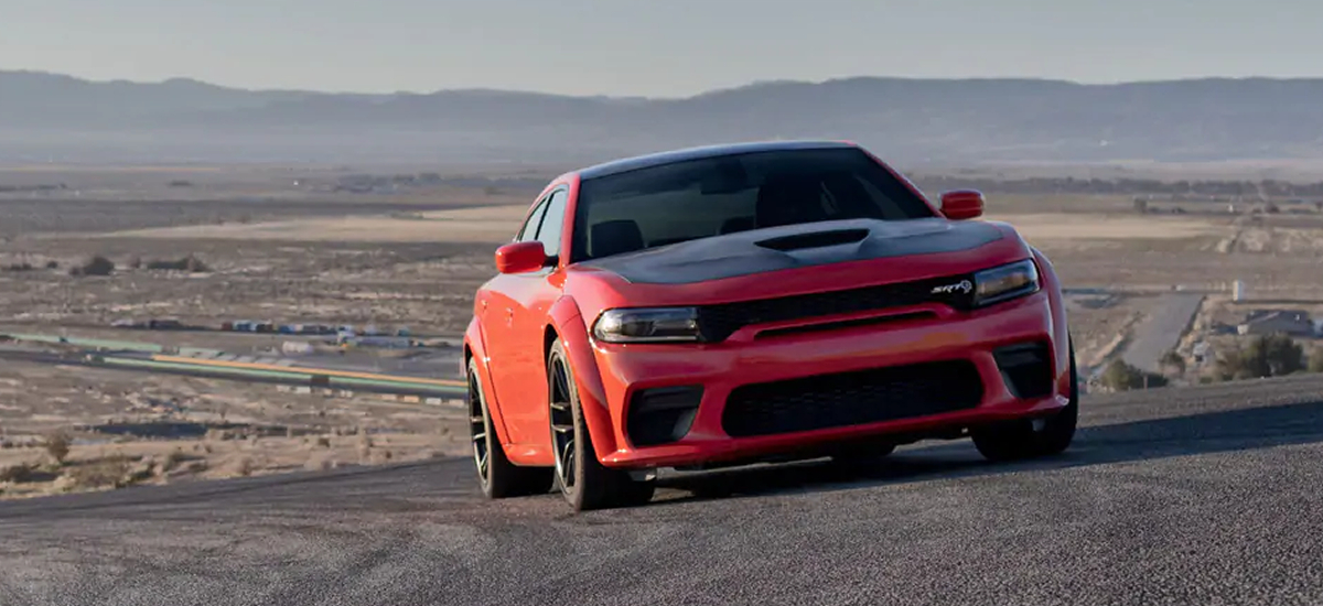 NowCar Muscle Cars Budget